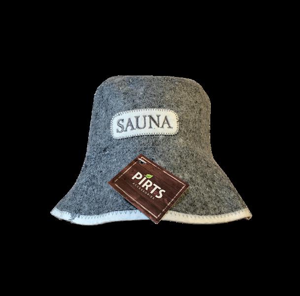 "Pirts cepure ""Sauna"""