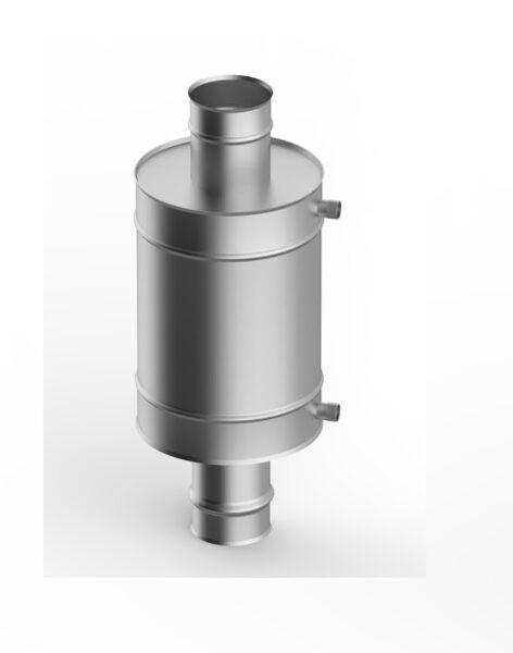 Dūmvada siltummainis (7 l, D = 115 mm)
