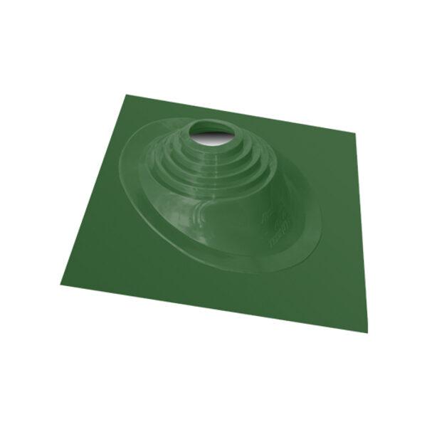 Master Flash (Nr. 2, silikons, zaļš, stūra)