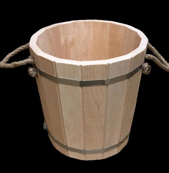 Koka spainis bez ieliktņa (15 l)