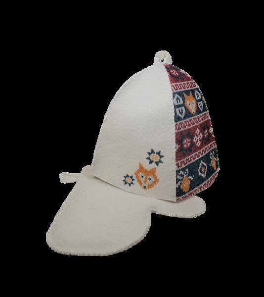 """Pirts komplekts """"Lapsiņa"""" (cepure, cimds)"""