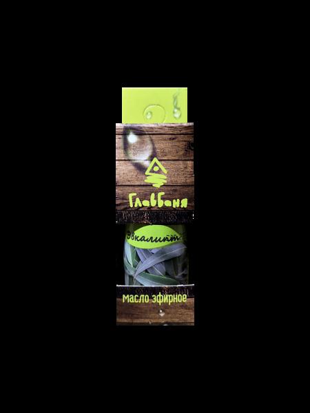 """Ēteriskā eļļa """"Eikalipts"""" (10 ml)"""