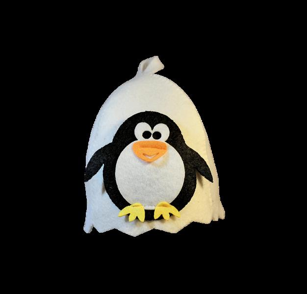 """Pirts cepure bērniem """"Pingvīns"""""""