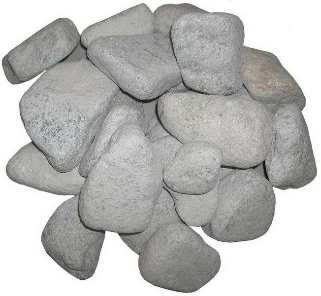 """Pirts akmeņi """"Talkohlorīts"""" (20 kg)"""