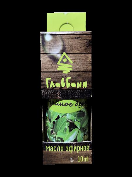"""Ēteriskā eļļa """"Tējas koks"""" (10 ml)"""
